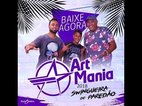 ART MANIA 2018