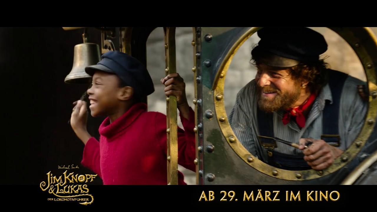 Jim Knopf Und Lukas Der LokomotivfГјhrer Stream