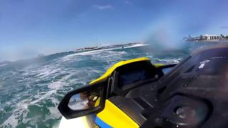 Jet Ski hire  Gold Coast watersports