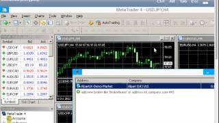 How to install Meta Trader 4 on your forex vps