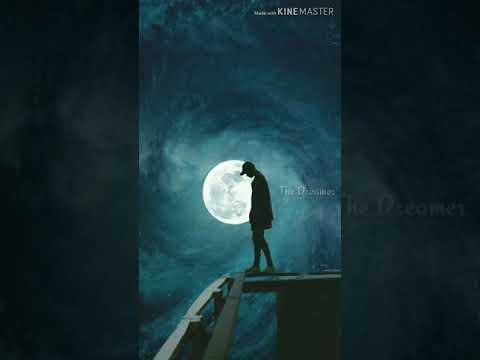 Iddale Alisaballe | Kannada WhatsApp status | Motion attraction | love feeling song | The Dreamer