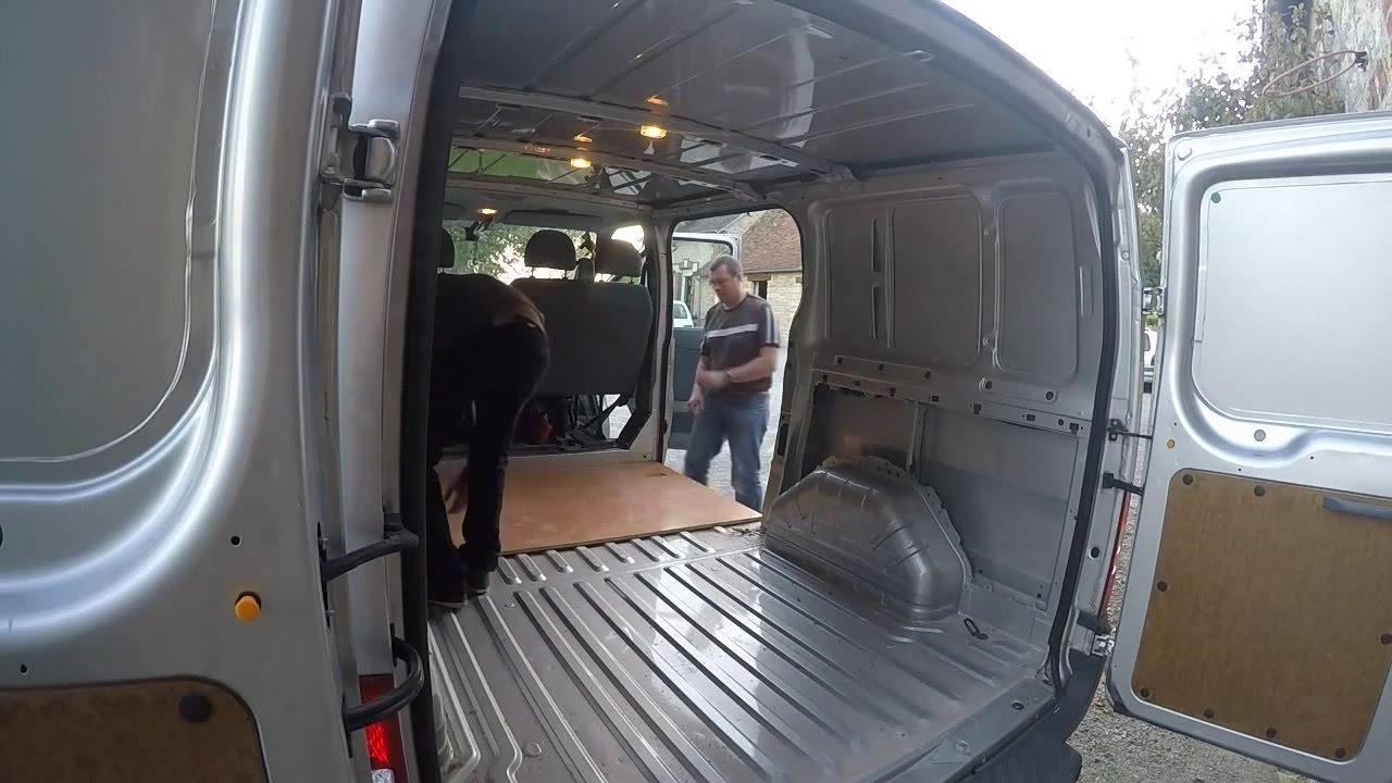Extrêmement Un rêve de plus au compteur. Camion aménagé. - YouTube HP34