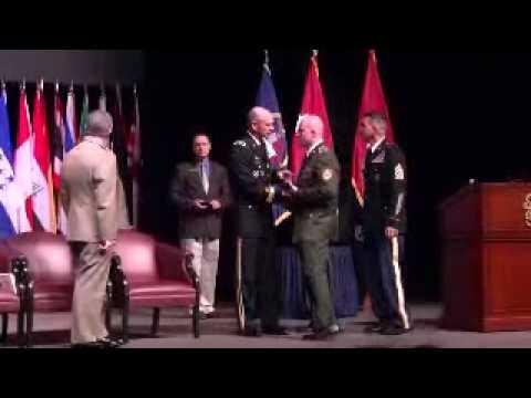 IMS Badge Ceremony