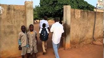 Parakau - Benin