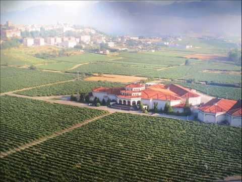 Bodegas Campillo Laguardia Rioja Alavesa Youtube