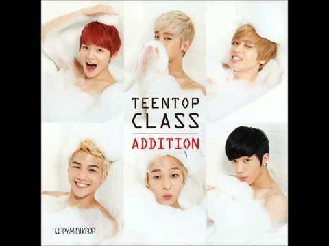 Teen Top- Lovefool [Full Audio/MP3 DL]
