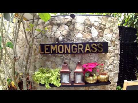 Wisata Kuliner Bogor, Lemongrass Cafe Padjajaran , Recomended Place  di Bogor