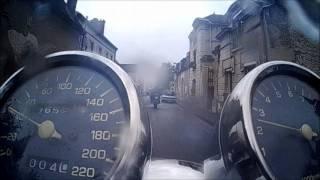 Défil'Mania 2012 - Journée de la moto à Epernay