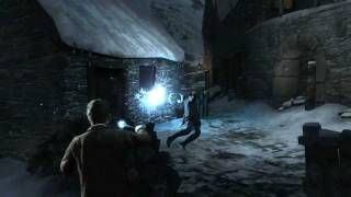 Harry Potter and the Deathly Hallows Part 2 (Direct PC Capture Gameplay) [HD]