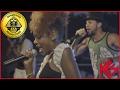 Kes & Nailah Blackman | Live Performance | Focus