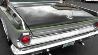 1964 chrysler 300 k 2 dr hard-top  w/ 413 hp ci engine