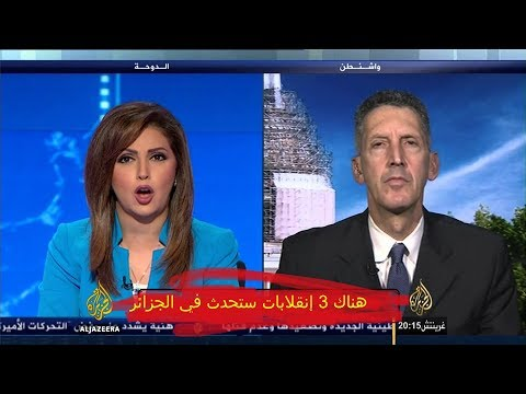شاهد  هناك 3 إنقلابات ستحدث في الجزائر!؟ وجنرال توفيق سيعود بوجه آخر