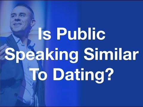 speaking dating
