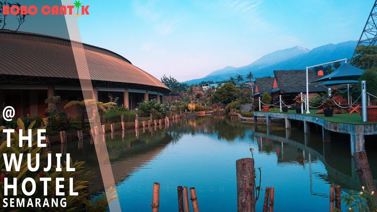 Review The Wujil Resort Conventions Hotel Baru Nyaman Fasilitas Lengkap