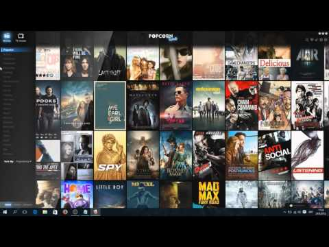 How to watch HD,FULL HD,3D Movies and TV Shows for free