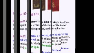 Old Testament Prophecies Prove Jesus Doctrine Tampered With