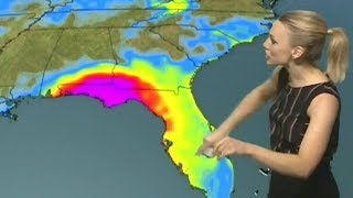Tracking Hurricane Michael and its 'incredible damaging winds'