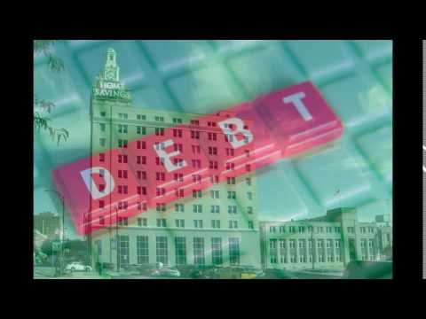 Mortgage loan to the real estate