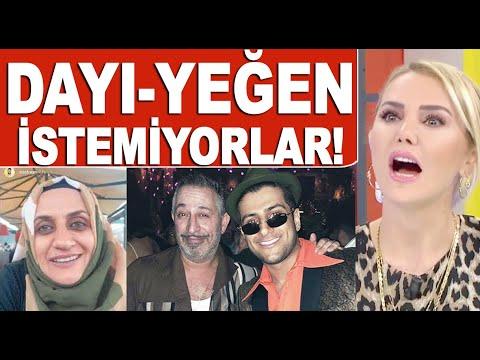 Yusuf Aktas Reynmen Ile Cem Yilmaz Akraba Cikti Youtube