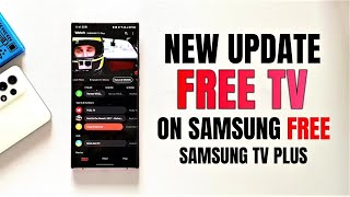 Samsung Free - Samsung TV plus…
