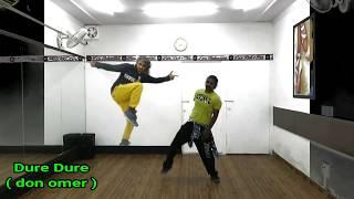 Zumba Fitness Workout | Dure Dure - Jencarlos, Don Omar || STUDIO XD
