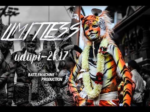 LIMITLESS-Udupi 2K17(official music video) ||Battlemachine production