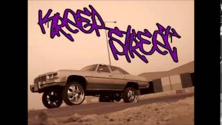 GHOSTEMANE - KreepStreet [prod Naughty Gawd]