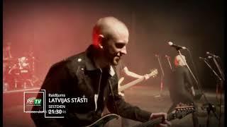 """Raidījums """"Latvijas stāsti"""" - 03.03. plkst. 21:30"""