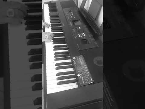 The entertainer cover pianoforte by Lady Loca 2003