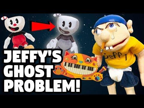 SML Parody: Jeffy's Ghost Problem!