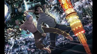 Inuyashiki [ AMV ] One For The Money