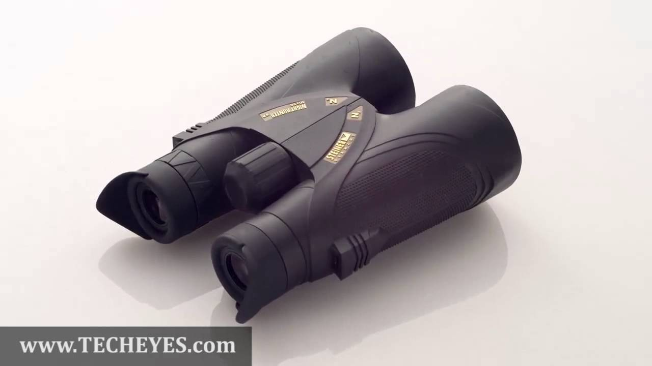 Steiner nighthunter xp 10x56 binocular 360 degree view video