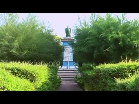 Marwar Garden in Diu