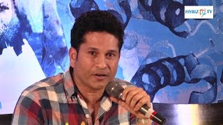Sachin Tendulkar Indian Cricketer Brand Ambassdor Novo Nordisk Diabetes Care Centre