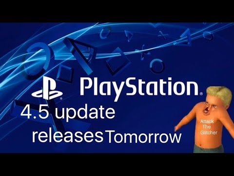 PlayStation 4.5 update confirmed to release on 3/9/2017 ...