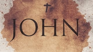 Gambar cover John 17:1-26 | The Prayer of Jesus | Rich Jones