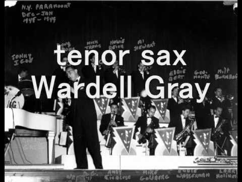 Benny Goodman, Wardell Gray - KING PORTER STOMP