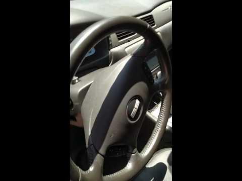 2008 chevy Impala Navigation Install x850bt pioneer