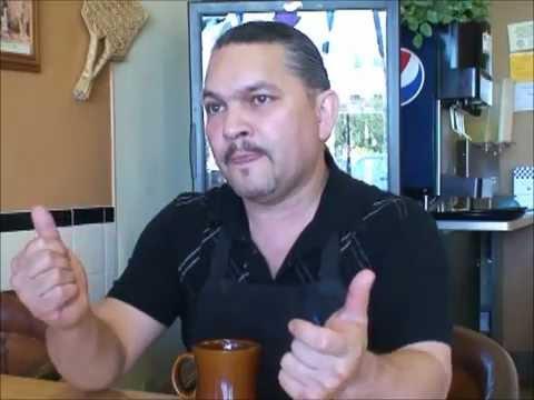 Interview with Cris Ochoa
