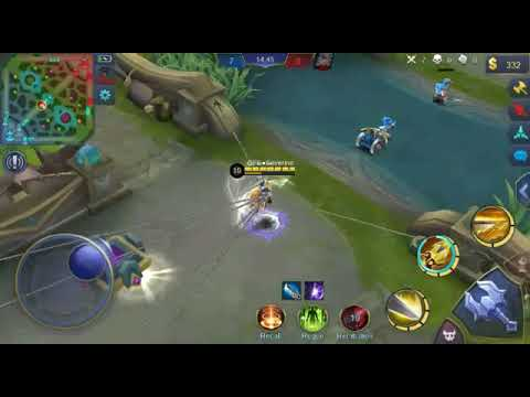 Fanny the best cable-Mobile Legends Indonesia