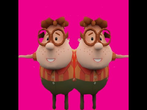 Carl Wheezer Sings