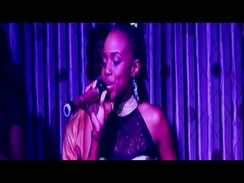 Kiwumulo Witness worship concert 2016