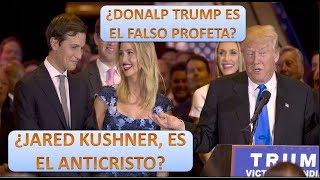 ¿Jared Kushner es el Anticristo? || Evang. Marlon Menacho - Las características del Anticristo