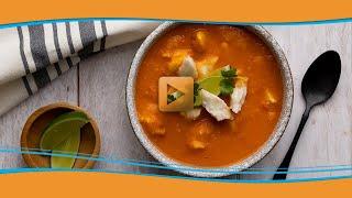 Chilapachole Crab Soup