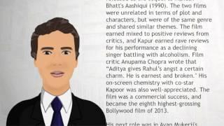 Aditya Roy Kapur - Wiki Videos