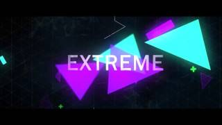 Zatox & Dave Revan - Extreme (Extended Outro Mix)