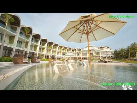 The Shells Phú Quốc Resort & Spa Thiên đường nghĩ dưỡng ở Đảo Ngọc
