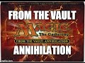 Magic Monday: From the Vaults: Annihilation