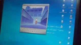 Mac OSX Testing Quartz Extreme & Core Image Reder