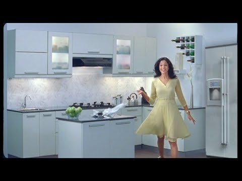 Godrej Interio - YouTube